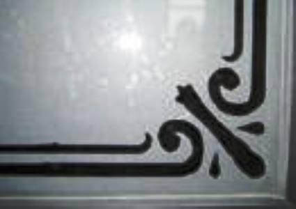 Computer Cut Signage